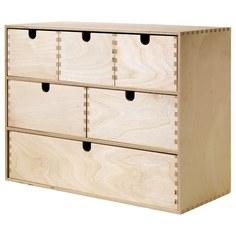 IKEA - МОППЕ Мини-комод ИКЕА
