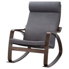 IKEA - ПОЭНГ Кресло-качалка ИКЕА