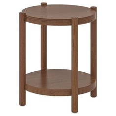 IKEA - ЛИСТЕРБИ Придиванный столик ИКЕА