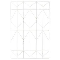 IKEA - КВИКСУНД Доска для записей ИКЕА