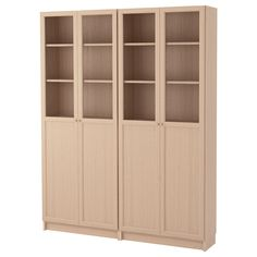 IKEA - БИЛЛИ / ОКСБЕРГ Стеллаж комбинация с дверцами ИКЕА