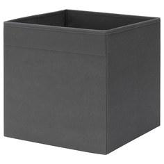 IKEA - ФЮССЕ Коробка ИКЕА