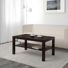IKEA - ЛАКК Журнальный стол ИКЕА