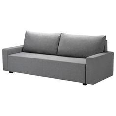 IKEA - ГИММАРП 3-местный диван-кровать ИКЕА