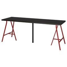 IKEA - ЛИННМОН / ЛЕРБЕРГ Стол ИКЕА