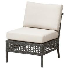 IKEA - КУНГСХОЛЬМЕН Садовое легкое кресло ИКЕА