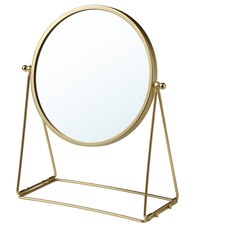 IKEA - ЛАССБЮН Зеркало настольное ИКЕА
