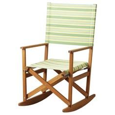 IKEA - СОЛБЛЕКТ Кресло-качалка ИКЕА