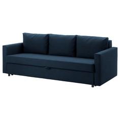 IKEA - ФРИХЕТЭН 3-местный диван-кровать ИКЕА