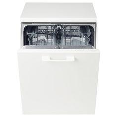 IKEA - ЛАГАН Встраиваемая посудомоечная машина ИКЕА
