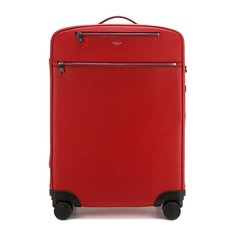 Чемоданы Serapian Кожаный чемодан Serapian