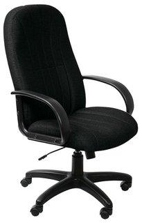 Кресло руководителя Бюрократ T-898AXSN (черный)