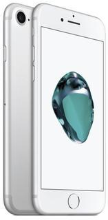 Мобильный телефон Apple iPhone 7 32GB как новый (серебряный)