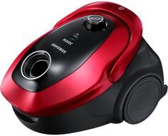 Пылесос Samsung VC2500M (красный)