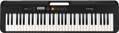 Синтезатор Casio CT-S200BK (черный)