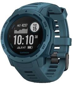 Спортивные часы Garmin Instinct (синий)