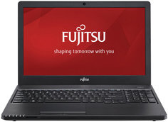 Ноутбук Fujitsu LifeBook A357 A3570M0011RU (черный)