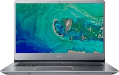 Ноутбук Acer Swift 3 SF314-54-573U (серебристый)