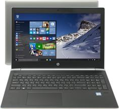 Ноутбук HP ProBook 450 G5 2VP38EA (серебристый)