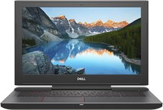 Ноутбук Dell Inspiron 7577-9584 (красный)