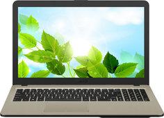 Ноутбук ASUS X540NV-GQ072 (черный)