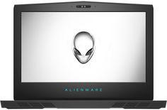 Ноутбук Dell Alienware 15 R4 A15-7718 (серебристый)