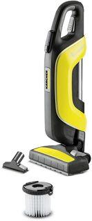 Пылесос-электровеник Karcher VC 5 Cordless (черно-желтый)