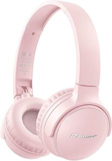 Наушники Pioneer SE-S3BT-P (розовый)