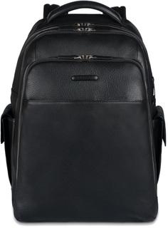 Рюкзак Piquadro Pulse CA3444MO/N (черный)