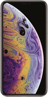 Мобильный телефон Apple iPhone XS 256GB (серебряный)