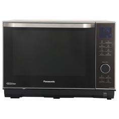 Микроволновая печь Panasonic NN-DS596MZPE (черный, серебристый)
