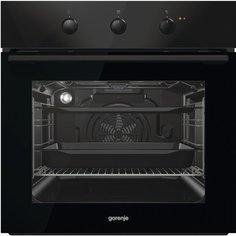 Духовой шкаф Gorenje BO725E10BG (черный)