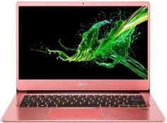Ноутбук Acer SF314-58G-738H (розовый)