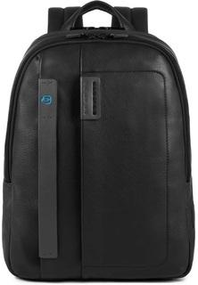 Рюкзак Piquadro Pulse CA3869P15/N (черный)