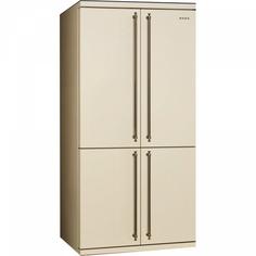 Холодильник Smeg FQ60CPO Coloniale