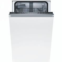 Встраиваемая посудомоечная машина Bosch SPV25DX40R