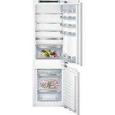 Встраиваемый холодильник Siemens KI86NHD20R Home Connect