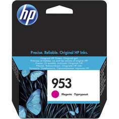 Картридж HP 953 (F6U13AE) пурпурный