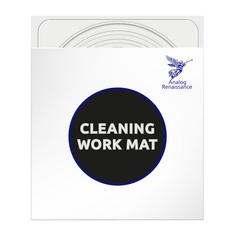 Мат Analog Renaissance для чистки пластинок