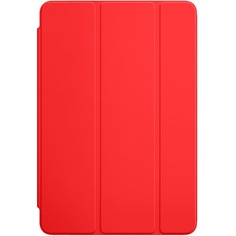 Чехол для планшета Red Line для Apple iPad Mini 2019, красный