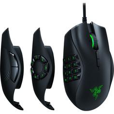 Компьютерная мышь Razer Naga Trinity черный (RZ01-02410100-R3M1)