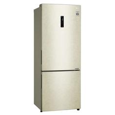 Холодильник LG GC-B569PECZ Door Cooling