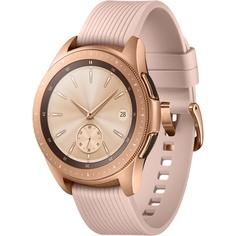 Умные часы Samsung Galaxy Watch (42 мм) gold