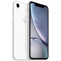 Смартфон Apple iPhone XR 64 ГБ белый