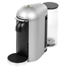 Капсульная кофемашина Nespresso Vertuo Plus C GCB2 EU Silver