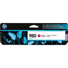 Картридж HP 980 D8J08A