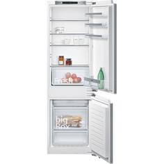 Встраиваемый холодильник Siemens KI86NVF20R