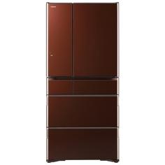 Холодильник Hitachi R-G 690 GU XT