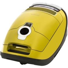 Пылесос Miele SGFA3 Complete C3 HEPA желтый карри