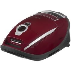 Пылесос Miele SGEA3 Complete C3 Cat&Dog ежевичный красный